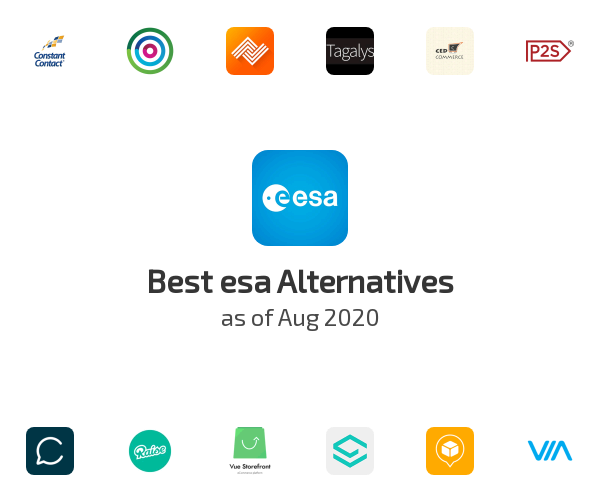Best esa Alternatives