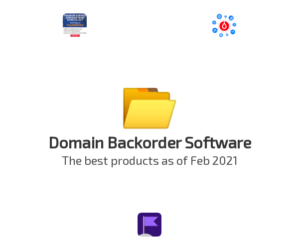 Domain Backorder Software