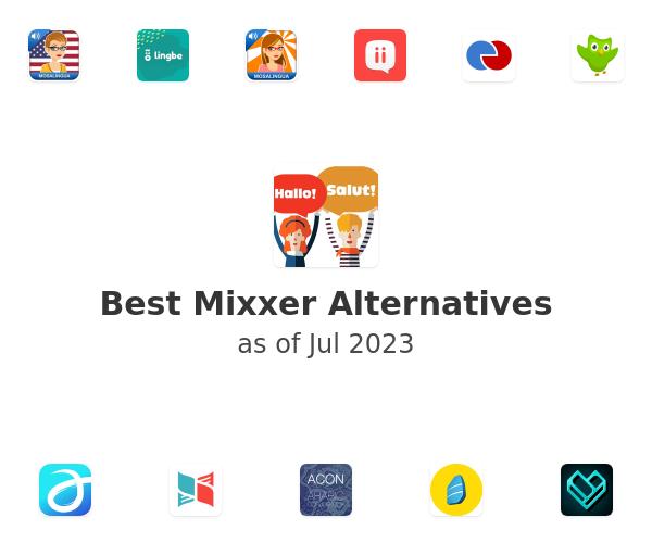 Best Mixxer Alternatives