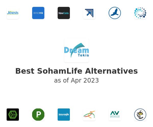 Best SohamLife Alternatives