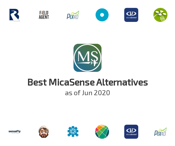 Best MicaSense Alternatives