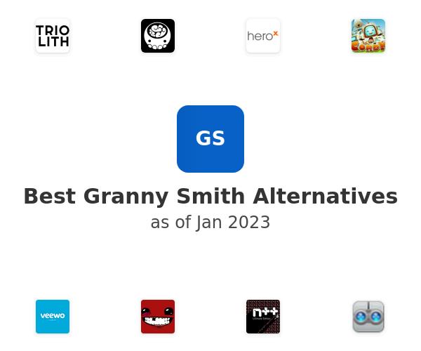 Best Granny Smith Alternatives