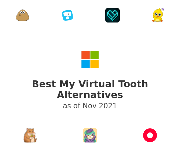 Best My Virtual Tooth Alternatives