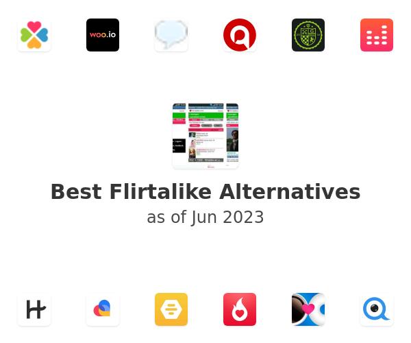 Best Flirtalike Alternatives