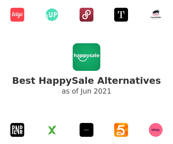 Best HappySale Alternatives