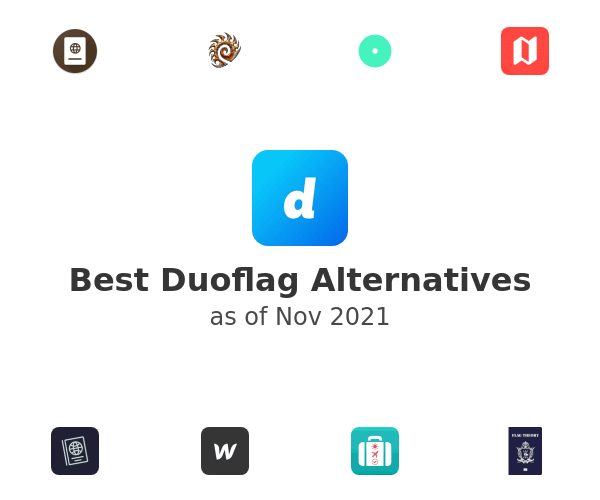 Best Duoflag Alternatives