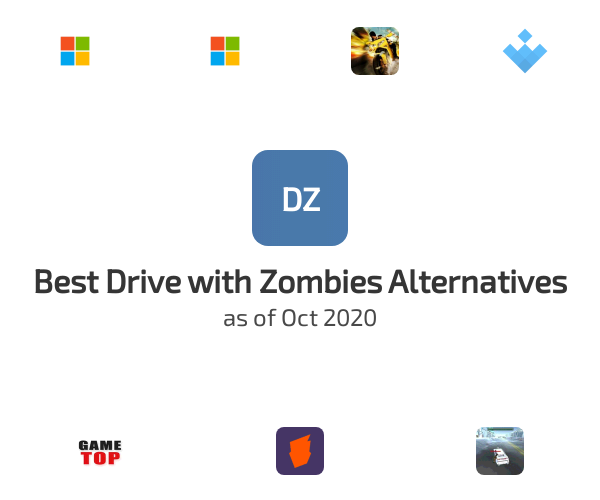 Best Drive with Zombies Alternatives