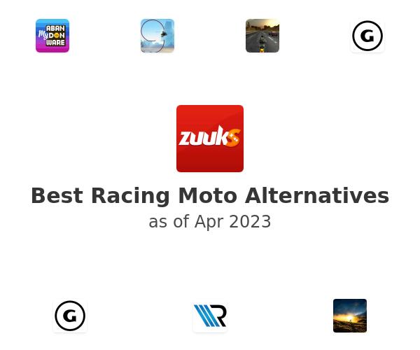 Best Racing Moto Alternatives