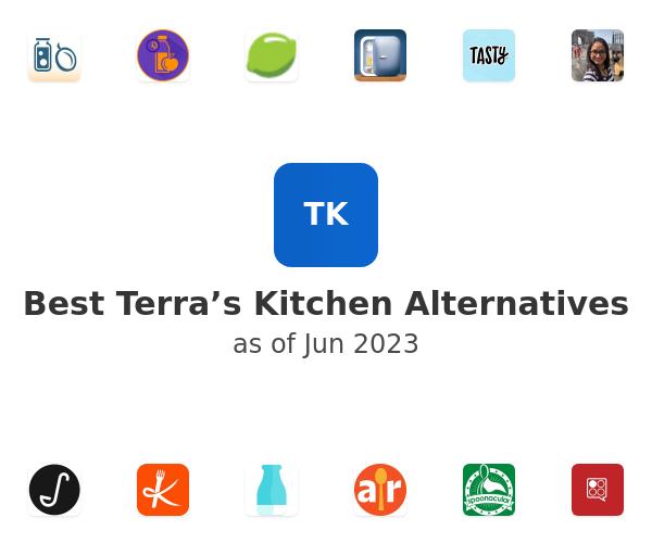 Best Terra's Kitchen Alternatives