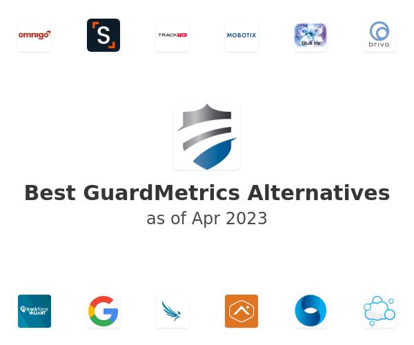 Best GuardMetrics Alternatives