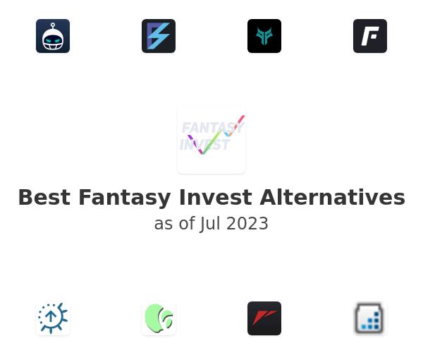 Best Fantasy Invest Alternatives