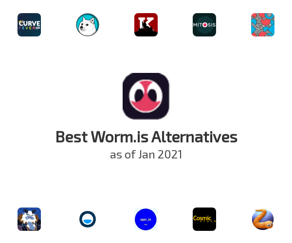 Best Worm.is Alternatives