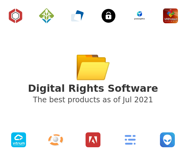 Digital Rights Software