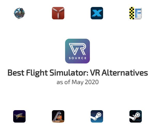 Best Flight Simulator: VR Alternatives