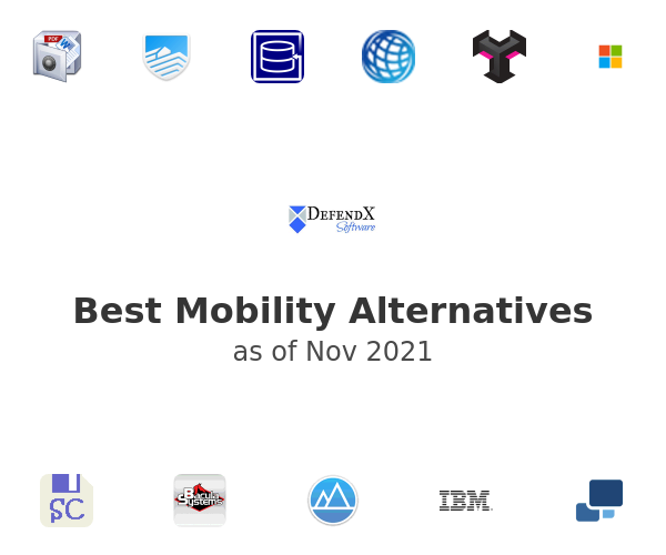 Best Mobility Alternatives