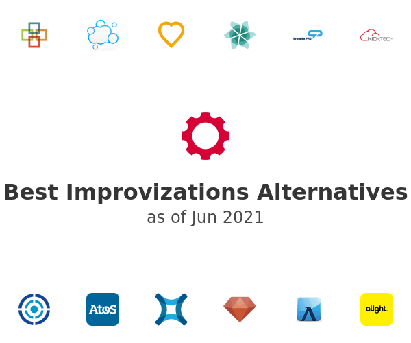 Best Improvizations Alternatives