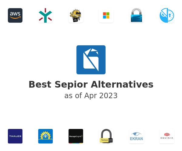 Best Sepior Alternatives