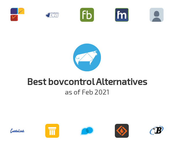 Best bovcontrol Alternatives