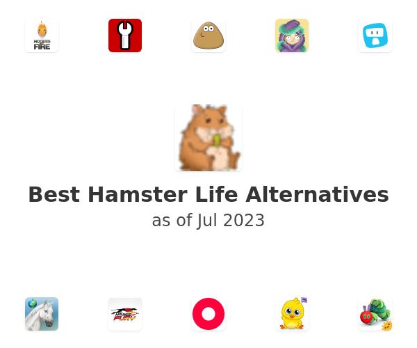 Best Hamster Life Alternatives