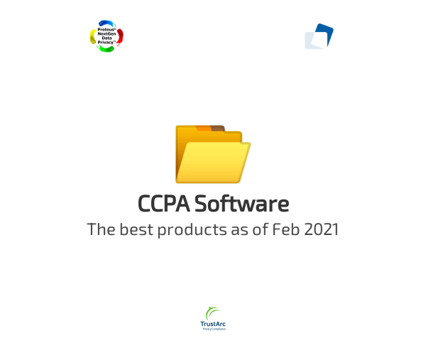 CCPA Software
