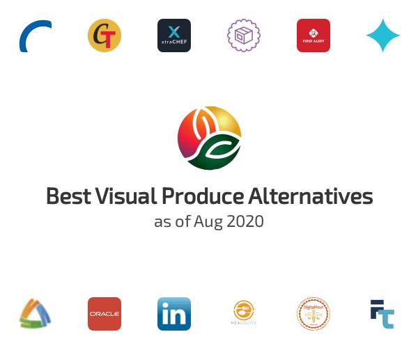Best Visual Produce Alternatives