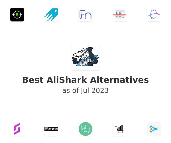 Best AliShark Alternatives