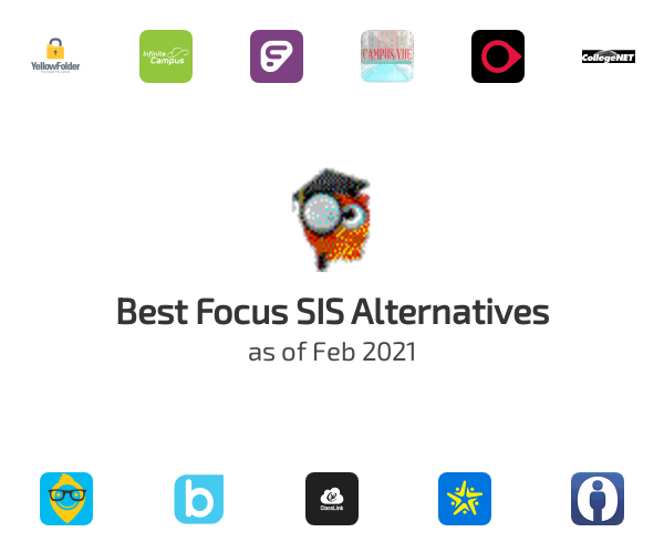 Best Focus SIS Alternatives
