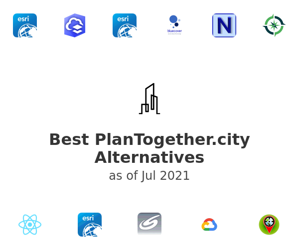 Best PlanTogether.city Alternatives