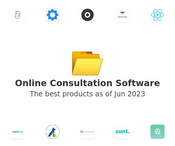 Online Consultation Software