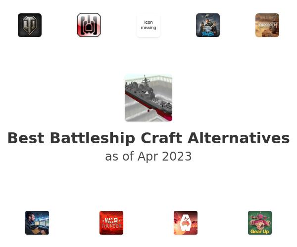 Best Battleship Craft Alternatives
