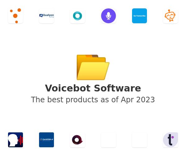 Voicebot Software