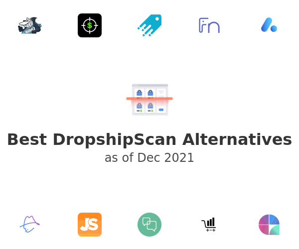 Best DropshipScan Alternatives