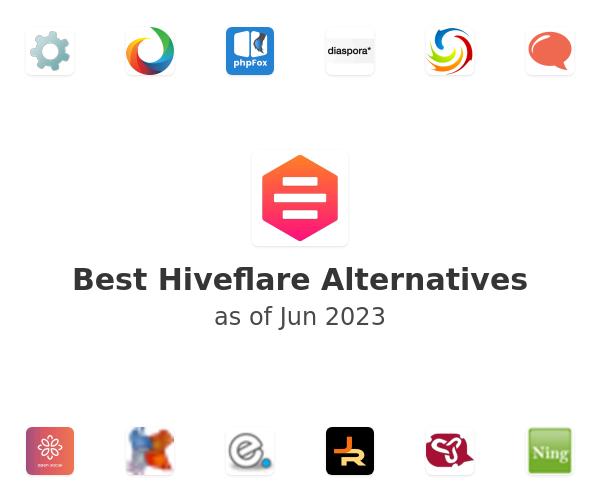 Best Hiveflare Alternatives