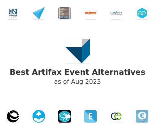 Best Artifax Event Alternatives