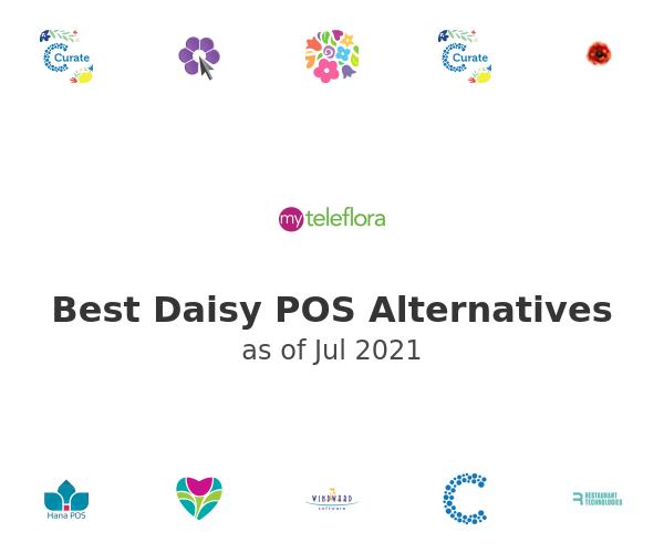Best Daisy POS Alternatives