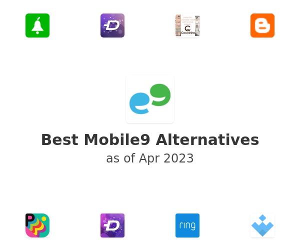 Best Mobile9 Alternatives