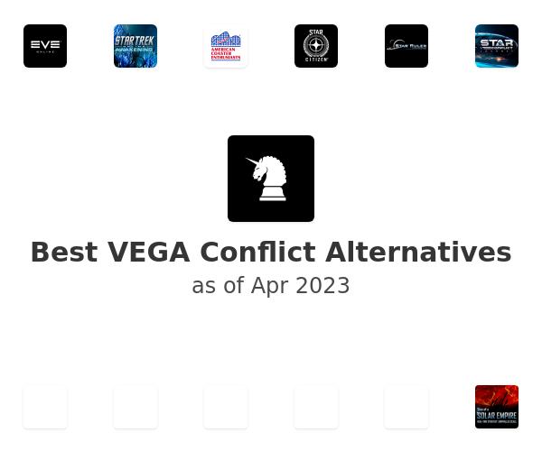 Best VEGA Conflict Alternatives