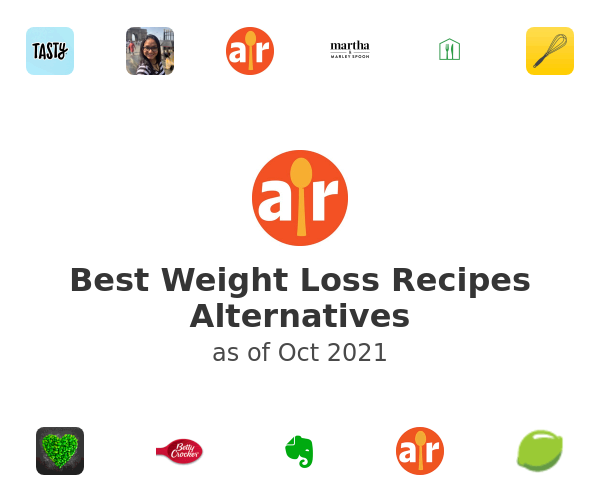 Best Weight Loss Recipes Alternatives