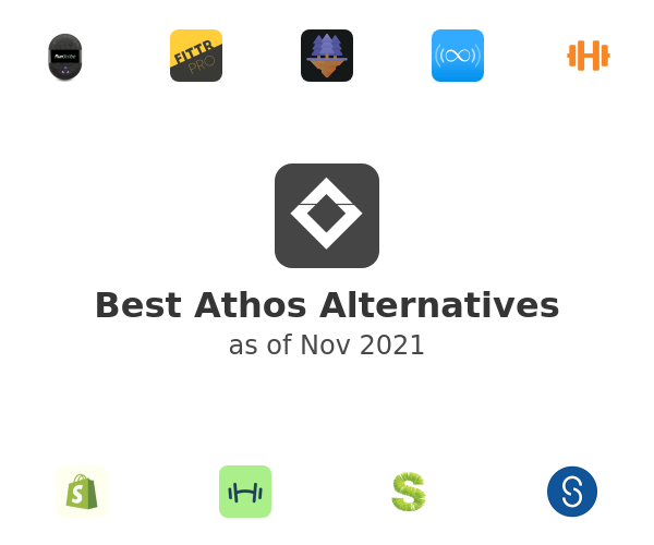 Best Athos Alternatives