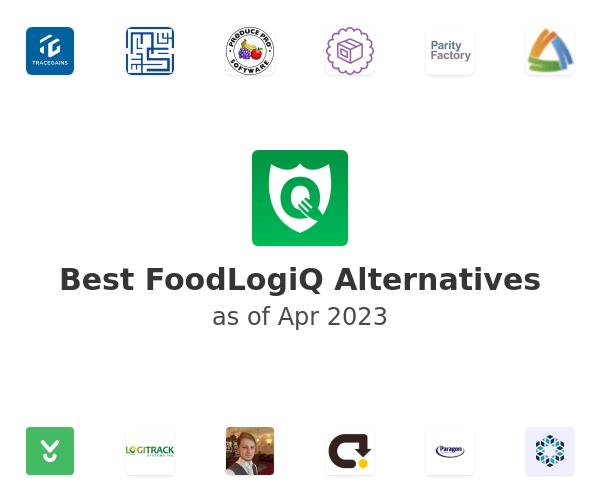 Best FoodLogiQ Alternatives