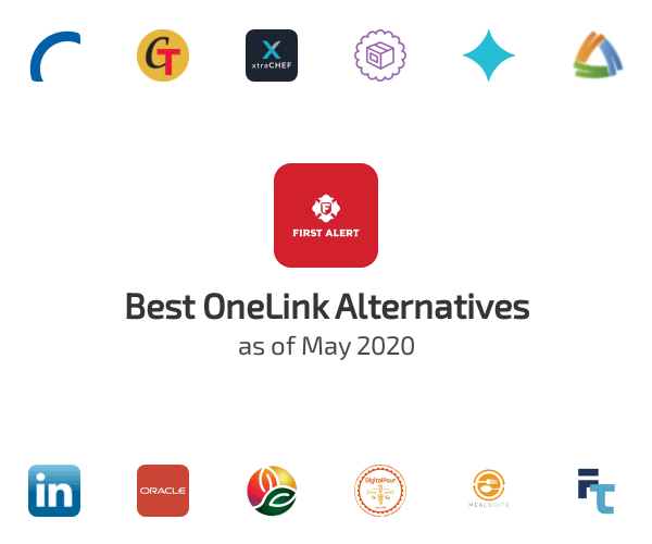 Best OneLink Alternatives