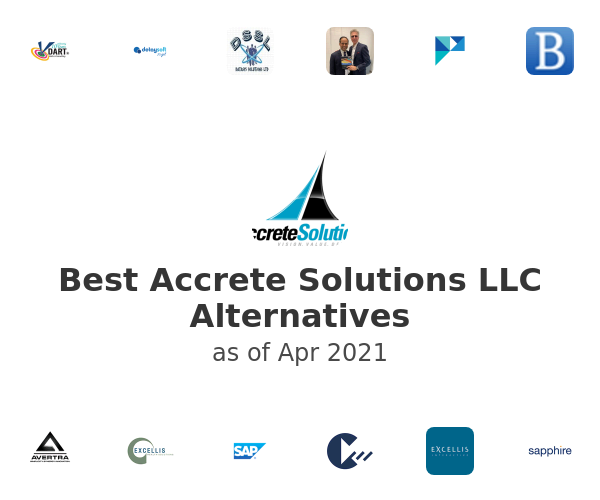 Best Accrete Solutions LLC Alternatives