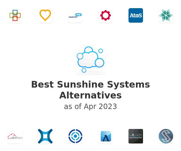 Best Sunshine Systems Alternatives