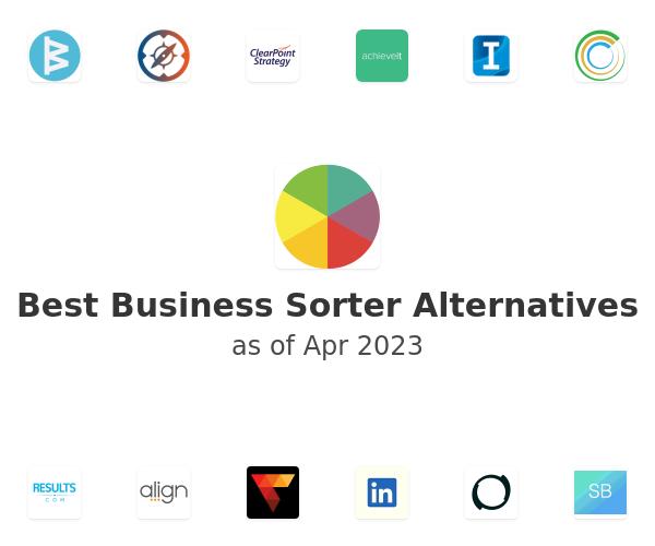 Best Business Sorter Alternatives