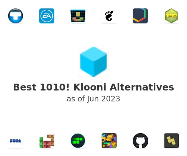 Best 1010! Klooni Alternatives