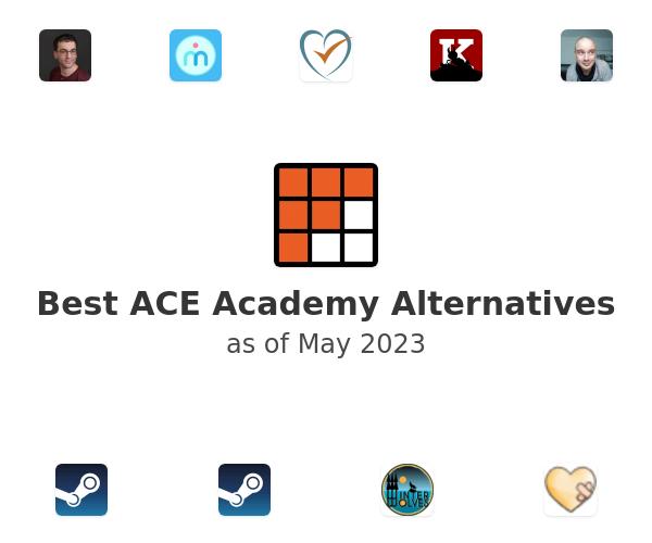 Best ACE Academy Alternatives