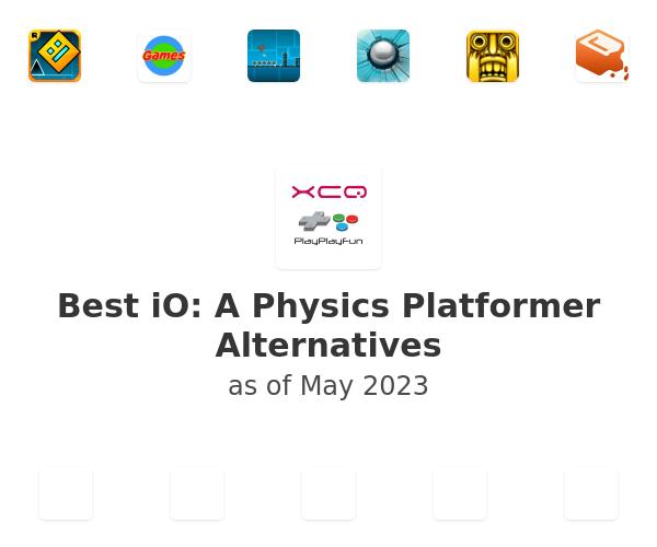 Best iO: A Physics Platformer Alternatives