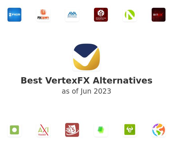 Best VertexFX Alternatives