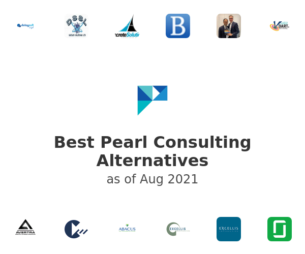 Best Pearl Consulting Alternatives