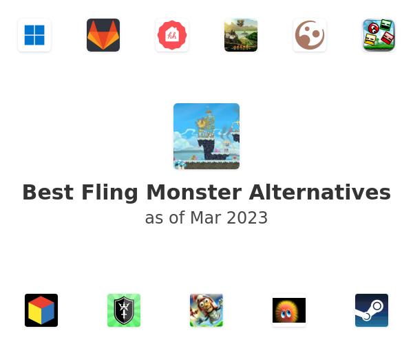 Best Fling Monster Alternatives